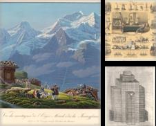 Berufe Sammlung erstellt von Antiquariat Nikolaus Struck