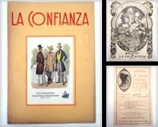 Arte y Cultura Sammlung erstellt von Libros Fugitivos