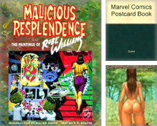 0 comics Curated by Magus Books Seattle