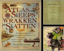 Maritime Curated by Gert Jan Bestebreurtje Rare Books (ILAB)