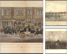 Views of London Curated by Daniel Crouch Rare Books LLP