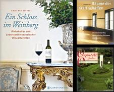 Architektur und Gärten Sammlung erstellt von Versandantiquariat Ursula Ingenhoff