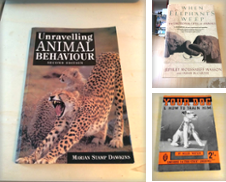 Animals & Birds Curated by Dreadnought Books