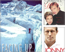 Biographies Curated by Strawberry Hill Books