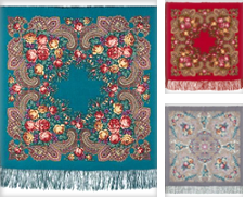 Accessories Curated by Ruslania