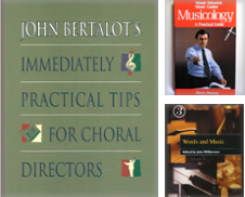 Classical Music Curated by East Riding Books