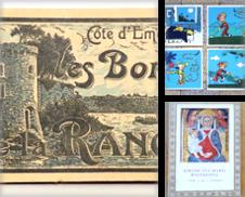 Cartes postales Proposé par La Bergerie