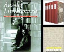 Biografien Sammlung erstellt von AHA-BUCH