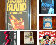 First Editions Curated by 139 sellers