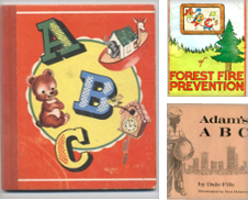 Alphabet & ABC Books Curated by Granny Goose Books