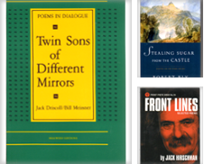 Poetry Curated by Bookfever, IOBA  (Volk & Iiams)