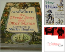 Children's Curated by Byre Books