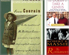 Autobiography Curated by Cuyahoga Valley Book Company