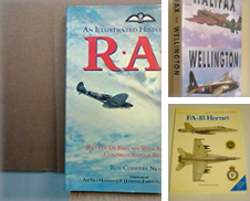 Aircraft Curated by Antique & Collector's Books