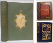 Decorated Trade Bindings Curated by Peninsula Books