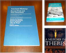 Ancient Greece Curated by Longbranch Books