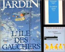 1 Volume Broché de Chapitre.com : livres et presse ancienne