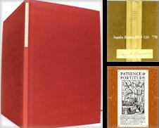 Books About Books Sammlung erstellt von Aquila Books(Cameron Treleaven) ABAC