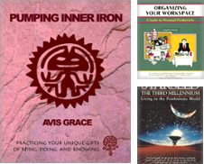 Alternatives Curated by KingChamp  Books