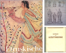 ANTIKE Curated by Antiquariat am Flughafen