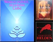 Beziehungen, Frauen, Männer Sammlung erstellt von Buchparadies Rahel-Medea Ruoss