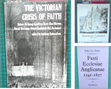 Church History (Anglicanism) Proposé par Diplomatist Books