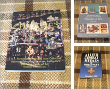 Antiques and Collectibles Curated by M & P BOOKS PBFA