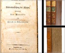 Alchimie Sammlung erstellt von L'intersigne Livres anciens