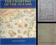 alte Landkarten Sammlung erstellt von Alte Bücherwelt