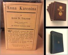Russian Classics Sammlung erstellt von Anniroc Rare Books