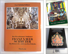 Kunst Sammlung erstellt von Dr. Wohlers & Co Buchhandlung Nachfolger