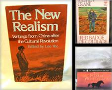 Fiction Proposé par Yosemite Street Books