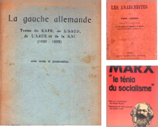 Anarquismo de Buenos Aires Libros
