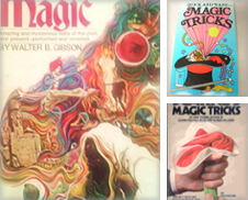 Magic and Magicians Curated by Books Tell You Why  -  ABAA/ILAB