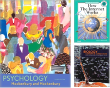 Lane Community College Textbooks Curated by PORT HOLE BOOKS and PUBLISHING