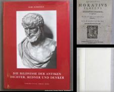 Antike Sammlung erstellt von Jürgen Patzer