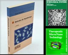 Biologie Sammlung erstellt von Antiquariat Thomas Haker GmbH & Co. KG