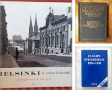Geographie Sammlung erstellt von Buchhandlung Neues Leben