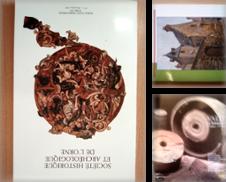 Archéologie Sammlung erstellt von LIVRE AU TRESOR