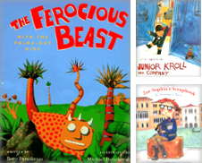 Children Curated by Griffin Books