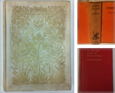Antiquarian & Rare Curated by Collina Books