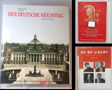 Architektur Sammlung erstellt von Schätze & Co.