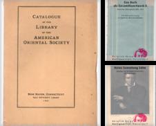 Buchwesen, Papier, Faksimile Sammlung erstellt von Heinrich Heine Antiquariat oHG