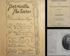 19TH Cent Lit Sammlung erstellt von Antic Hay Books