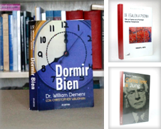 Psicología de Libros librones libritos y librazos