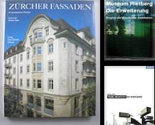 Architektur Sammlung erstellt von Wiss. Antiquariat Heinz Buschulte