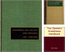 Anesthesia Curated by UHR Books