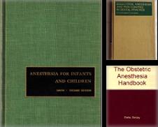 Anesthesia Sammlung erstellt von UHR Books