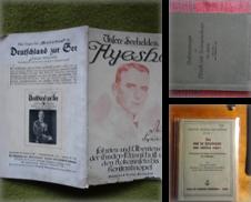 Militär & Krieg Sammlung erstellt von Versandantiquariat Alexander Ehlert