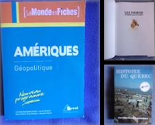 Amerique Du Nord Proposé par arobase livres
